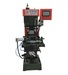 Double-axis drilling and milling tapping machine