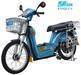 Electric bicycle TDLA380-5BKZ
