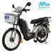 Electric bicycle TDLA380-5BKZ
