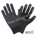 7G Acrylic Glove with Napping Lining and Latex Crinkle