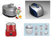 Drip coffee maker/capsule coffee machine /ice cream maker/toaster