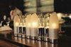 Magic linen, Miracle lamp