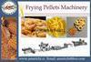 Corn puffs Snacks food machinery