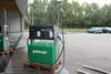 Petrol pomps