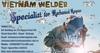 Vietnam Skilled Welder