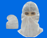 Disposable non woven Head hood factory