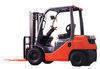 Forklift parts