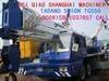 Tadano 50ton truck crane
