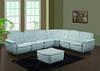Home furniture/leather sofa/Fixed sofa sets/recliner sofa/Healthyland