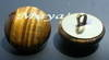 Fashion Accessories: Gemstone Buttons Cufflinks Brooch Belt Buckles