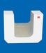 AZS fused cast blocks for glass melting furnace