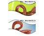 Dipped Nylon 6 & Polyester tyre cord fabric, Conveyor Belt Fabric