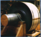 Girth Gear Manufacturers  for Cement Plant Rotary Kiln Shell