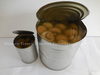Canned mushroom whole/pns from china supplier