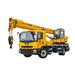 XCMG 70t Truck Crane Qy70K