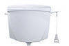 Plastic sanitary wares and household products