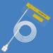 ECG/EKG/TAB Electrode, TENS/EMS, Bovie Plate, SpO2/Pulse oximeter
