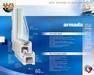SmartWin UPVC Aluminum Composite Window
