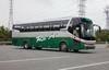 12-meter luxurious long distance coach