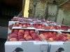 Fresh Fruits, Oranges, Apples, Grapes, mangos