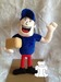 Custom plush toy promotion gift Mascot gift