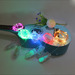 Colourful promotional led waterproof led christmas decoration lights