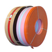 Pvc edge banding tape furniture accessories pvc table edge