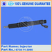 PC200-7 injector 6783-11-3090