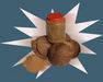 Joss Powder, Glue Powder, Coconut Shell Powder, Wood Powder, agarbatti