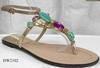 Fashion ladies' shoe buckle