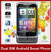 Star A5000 Android 2.2 OS 3.5 inch Multi touch Screen