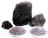 Brown fused aluminum oxide