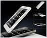 Android 2.2 samrt phones Quad-Bands GPS 5.0' touch-screen WIFI TV 2sim