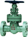 Cast steel WCB/CF8M bolted cover wedge gate valve 150LB - 900LB