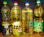Refined Sunflower Oil With 100%