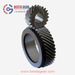 China precision ground spur gear manufactuer