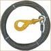 Steel wire rope, steel wire, galvanized ungalvanized steel wire rope