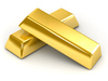 Gold Bars and Alluvial Gold Dust