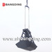 25T radio remote control grab bucket for ship use