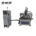 Woodworking signmaking cnc router machine