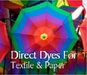 Acid Dye, Solvent Dye, Reactive Dye, Direct Dye, Chemical Dyes