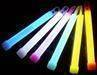 6 inch tape shape glow sticks light sticks