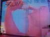 Flexible LED Curtain display/screen P20