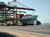 Freight & Cargo Logistics