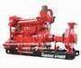 Intelligent Mobile Diesel feed water pump set