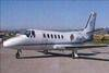 Jet Cessna Citation Ii