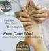 Skincare, Anti-ageing, Hairloss, Cosmetics Mud better than Dead Sea Mud