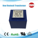 EI3023 type Epoxy encapsulated electronic transformer manufacturer and