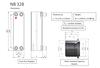 Brazed Plate Heat Exchanger, BPHE