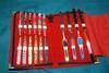 Medical and surgical instruments